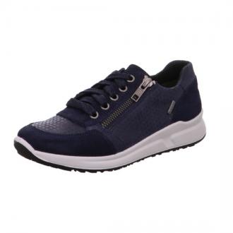Dívčí goretexové vycházkové boty Superfit  5-09152-80