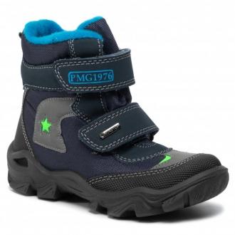 Dětské zimní goretexové boty Primigi 4393200