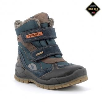 Dětské zimní membránové boty Primigi 4395222