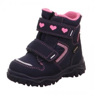 Zimní membránové boty Superfit 5-09045-80