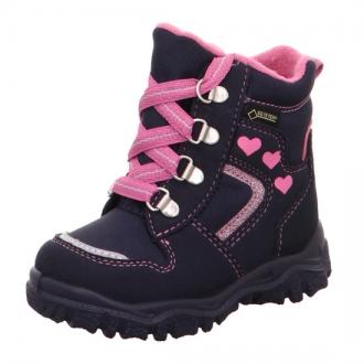 Dětská zimní obuv Superfit 5-09046-80