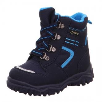 Dětská zimní obuv Superfit 8-09048-80