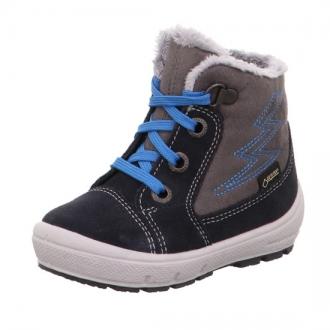 Dětské zimní boty Superfit 5-09306-20