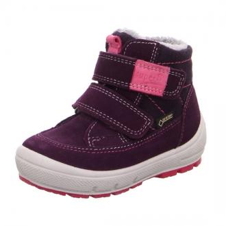 Dětské zimní boty Superfit 5-09314-90