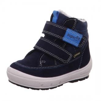 Dětské zimní boty Superfit 5-09314-80