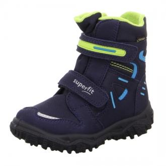 Chlapecké GORE zimní boty Superfit 5-09080-80