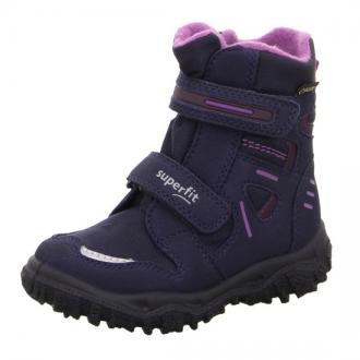 Dívčí GORE zimní boty Superfit 5-09080-82