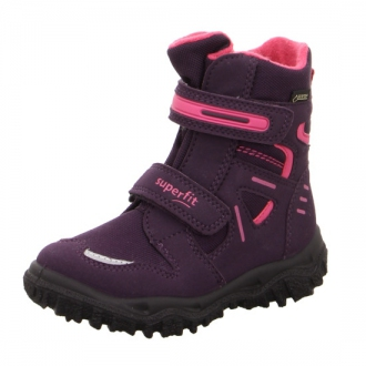 Dívčí GORE zimní boty Superfit 5-09080-90