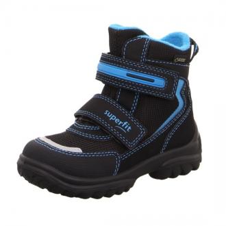 Dětské  zimní boty WMS V Superfit 5-09030-01
