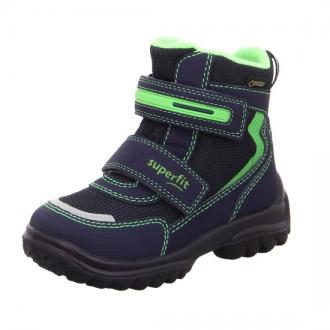 Dětské  zimní boty WMS V Superfit 5-09030-80