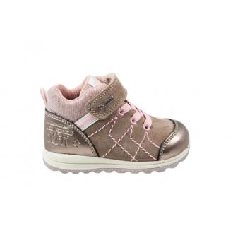 Dětské celoroční membránové boty Primigi 4362811