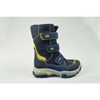 Dětské zimní membránové boty Primigi 4396022