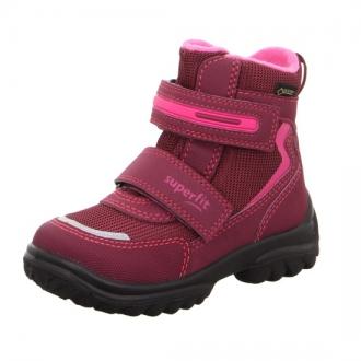 Dětské  zimní boty WMS V Superfit 5-09030-50