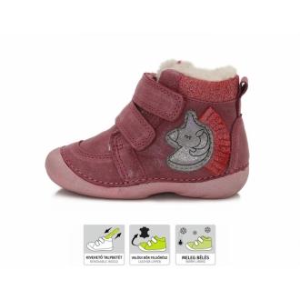 Dětské zimní boty DDStep 015-189E
