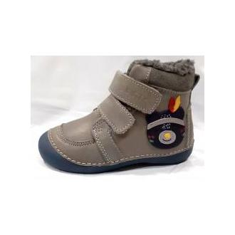 Dětské zimní boty DDStep 015-189