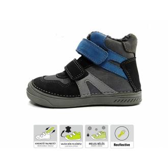 Dětské zimní boty DDStep 040-444AM