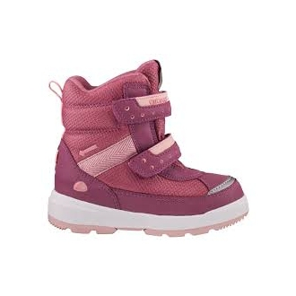 Dětské zimní goretexové boty Viking Play 3-87025-3998