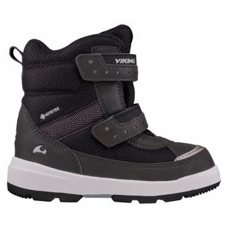 Dětské zimní goretexové boty Viking Play 3-87025-2702