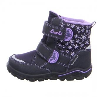 Dětské zimní sněhulky Lurchi 33-33007-32