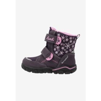 Dětské zimní sněhulky Lurchi 33-33007-39