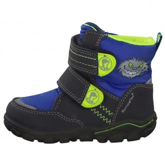 Dětské zimní boty wms V Weit Lurchi KEV 33-33008-32