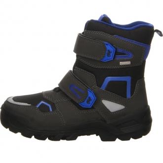 Dětské zimní membránové boty Lurchi KASPAR 33-31032-31