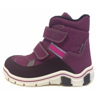 Dětské zimní membránové boty Ricosta GABRIS 5221000/389