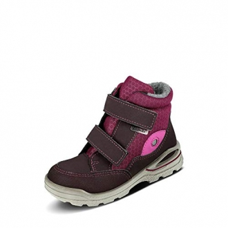 Dětské zimní membránové boty Ricosta LASSE 3932300/360