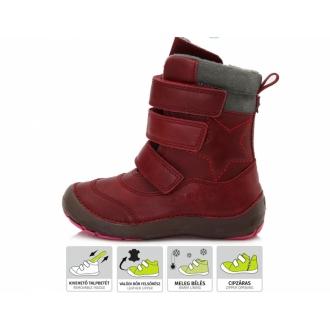 Dětské zimní boty DDStep 023-809DM