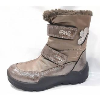 Dětské zimní goretexové boty Primigi 4381122