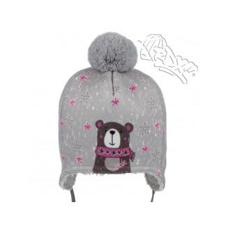 Dětská zimní čepice RDX 3697
