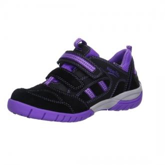 Dětské celoroční boty Superfit 5-00146-02