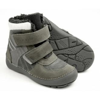 Dětské zimní barefootové boty DDStep 023-804AM