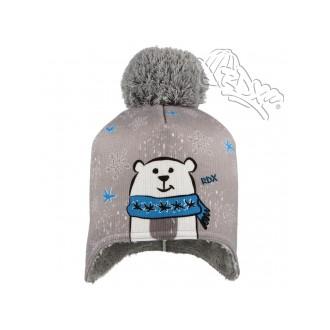Dětská zimní čepice RDX 3738