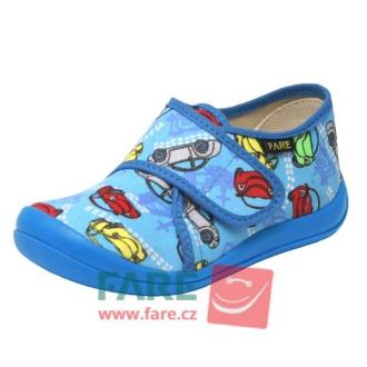 Dětské papuče Fare 4115402