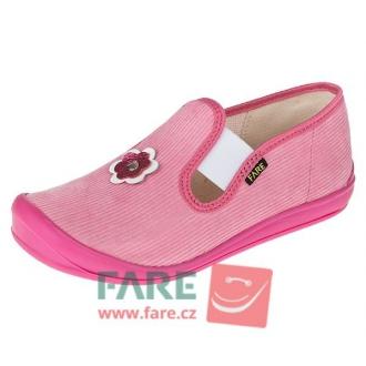 Dětské papuče Fare 4211448