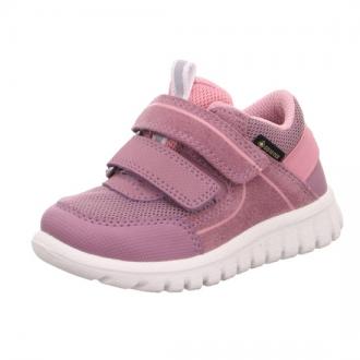 Dětské celoroční boty Superfit 0-606197-9000