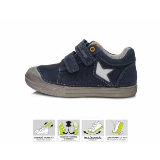 Dětské celoroční boty DDStep 049-916M