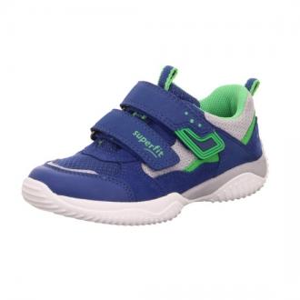 Dětské celoroční boty Superfit 0-606382-8100