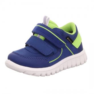 Dětské celoroční boty Superfit 0-606197-8100