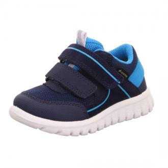 Dětské celoroční boty Superfit 0-606197-8000