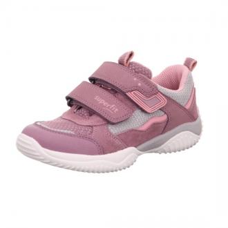Dětské celoroční boty Superfit 0-606382-9000