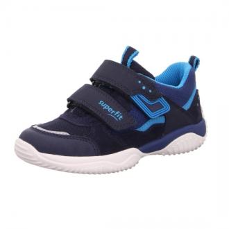 Dětské celoroční boty Superfit 0-606382-8000