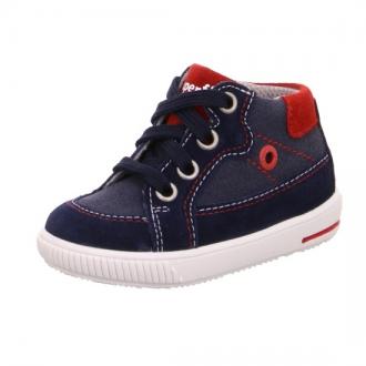 Dětské celoroční boty Superfit 0-600359-8000