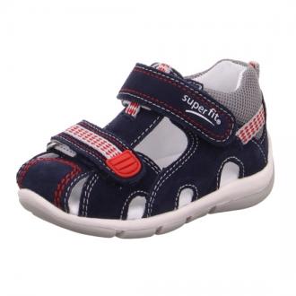Dětské sandály Superfit 0-800140-8100