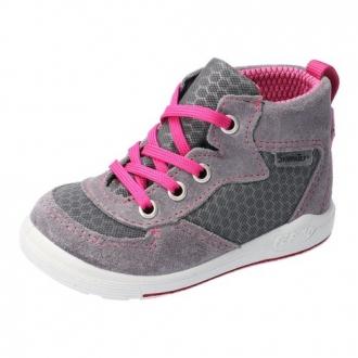 Dětské celoroční membránové boty Ricosta Pejo 2421000/451