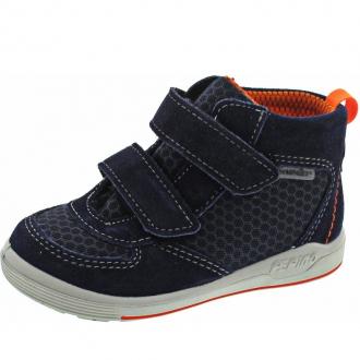 Dětské celoroční membránové boty Ricosta Rory 2421100/181