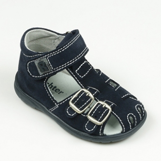Dětské sandály Richter 2608-7113-7200