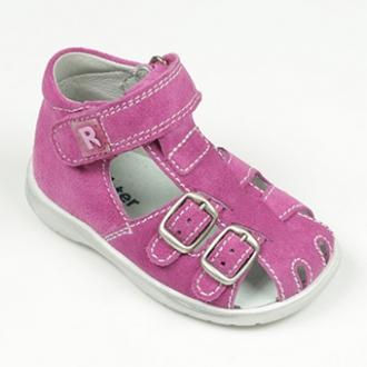 Dětské sandály Richter 2608-7113-3310