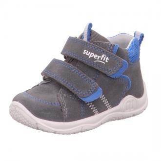 Dětské celoroční boty Superfit 0-609420-2500